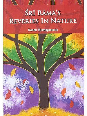 Sri Rama's Reveries in Nature (Kiskindha Kanda, Tulasi Ramayana)