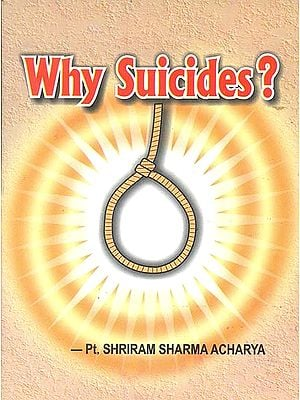 Why Suicides?