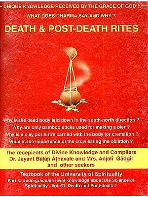 Death & Post-Death Rites