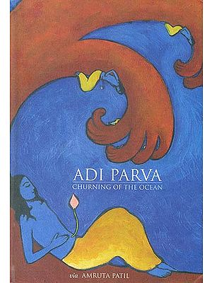 Adi Parva (Churning of the Ocean)