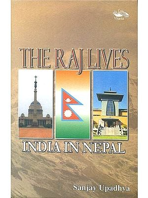 The Raj Lives India in Nepal
