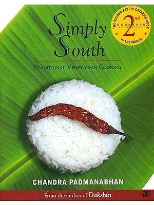Simply South (Traditional Vegetarian Cooking)