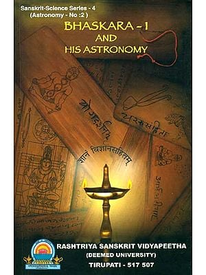 Bhaskara-1 and His Astronomy