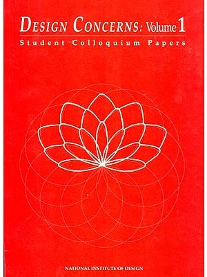 Design Concerns:  Student Colloquium Papers (Volume 1)
