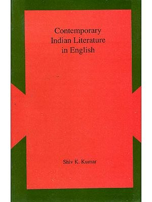 Contemporary Indian Literature in English