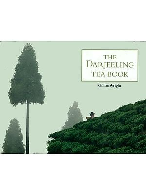 The Darjeeling Tea Book