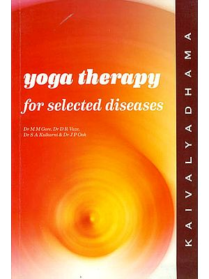 Yoga Therapy for Selected Diseases
