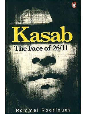 Kasab (The Face of 26/11)