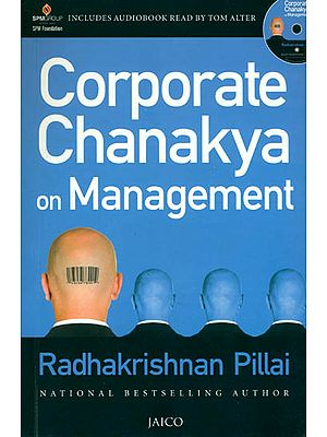 Corporate Chanakya on Management (With Audiobook)