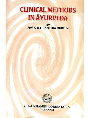 Clinical Methods in Ayurveda