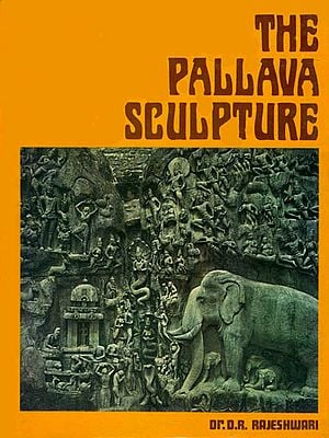 The Pallava Sculpture
