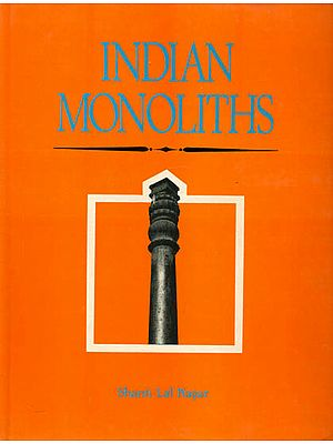 Indian Monoliths