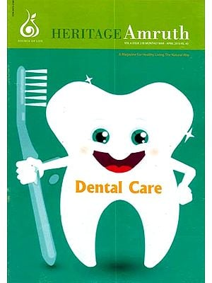 Heritage Amruth (Dental Care)