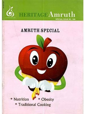 Amruth Special (Nutrition, Obesity, Traditional Cooking)