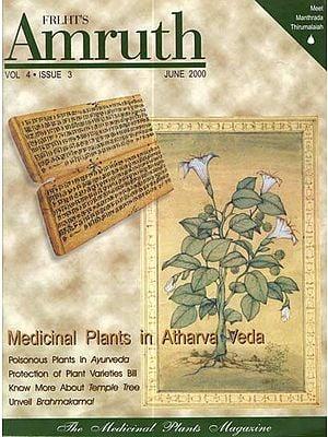 Medicinal Plants in Atharvaveda