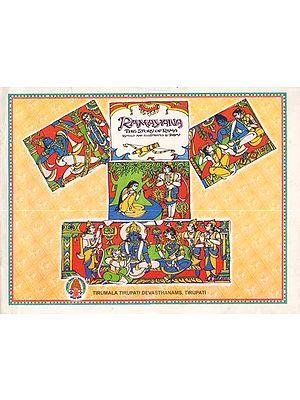 Ramayana (The Story of Rama)