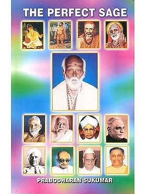 The Perfect Sage (Sri Amarakavi Siddeswara)