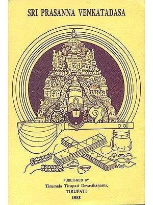 Sri Prasanna Venkatadasa
