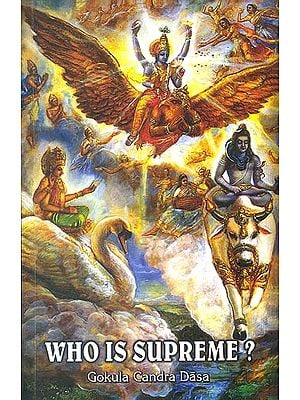 Who is Supreme?