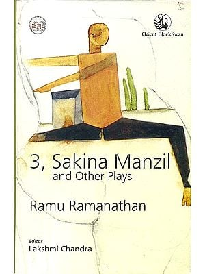 3, Sakina Manzil and Other Plays