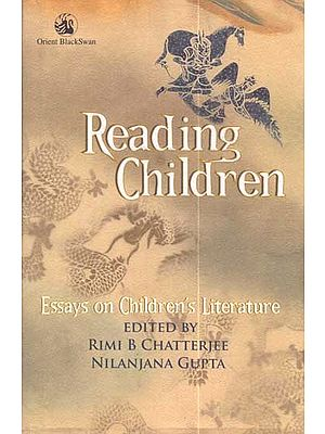Reading Children (Essays on Children's Literature)