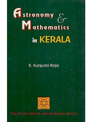Astronomy & Mathematics In Kerala