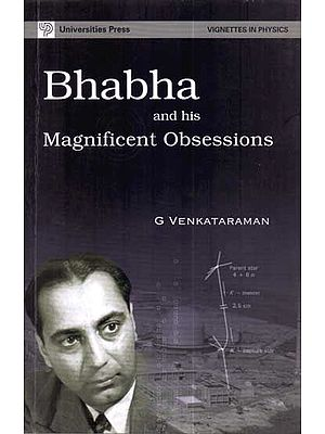 Bhabha and The Magnificent Obsessions