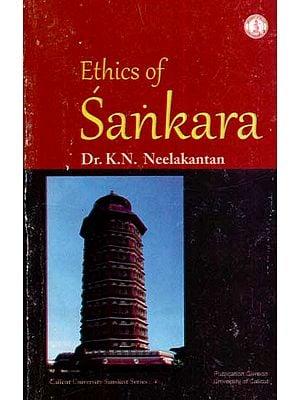 Ethics of Sankara