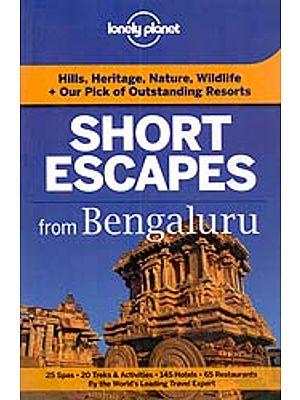 Short Escapes from Bengaluru
