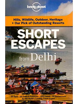 Short Escapes from Delhi