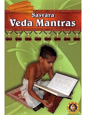 Sasvara Veda Mantras
