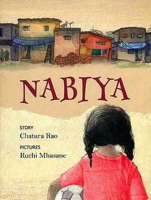 Nabiya