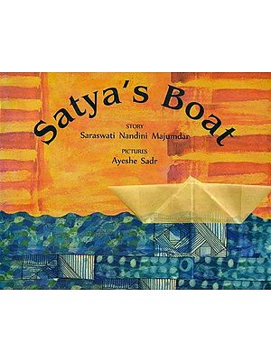 Satya's Boat