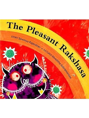 The Pleasant Rakshasa