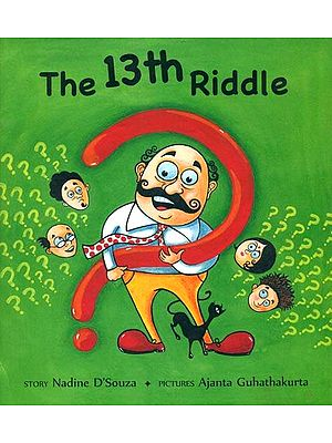 The 13th Riddle