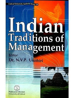 Indian Traditions of Management