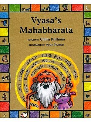 Vyasa's Mahabharata