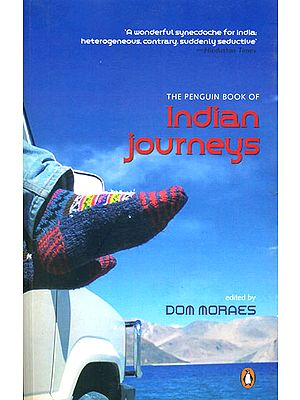 The Penguin Book of Indian Journeys