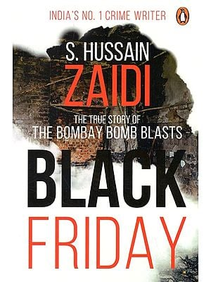 Black Friday (The True Story of the Bombay Bomb Blasts)