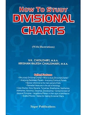 How to Study Divisional Charts (With Illustrations)