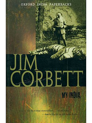 Jim Corbett (My India)