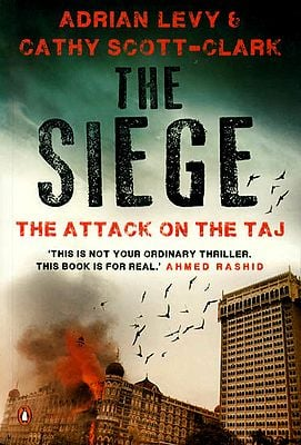 The Siege (The Attack on The Taj)