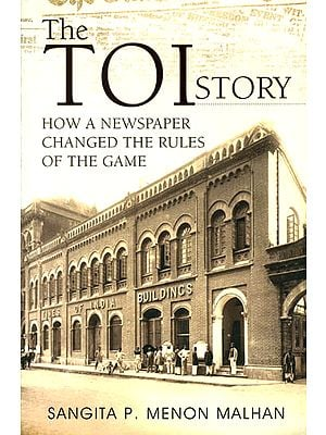 The Toi Story (How a Newspaper Changed The Rules of The Game)