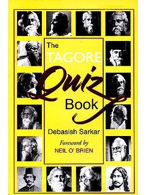 The Tagore Quiz Book
