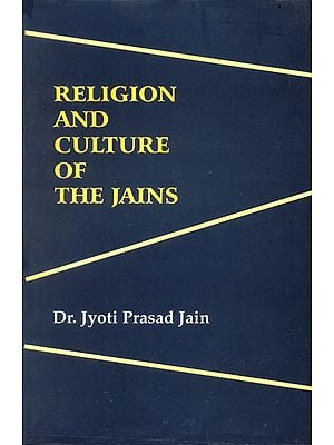 Religion and Culture of The Jains
