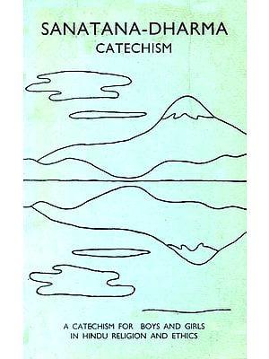 Sanatana-Dharma(Catechism)