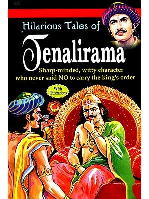 Hilarious Tales of Tenalirama