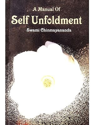 A Manual of Self Unfoldment