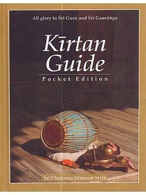 Kirtan Guide (Pocket Edition)