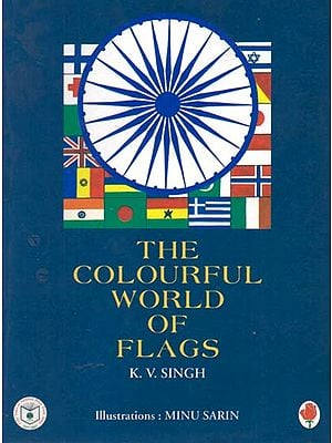 The Colorful World of Flags